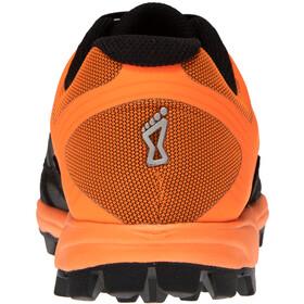 inov-8 Mudclaw 300 Shoes Women, black/orange